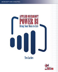 Applied Power BI (2nd Edition)