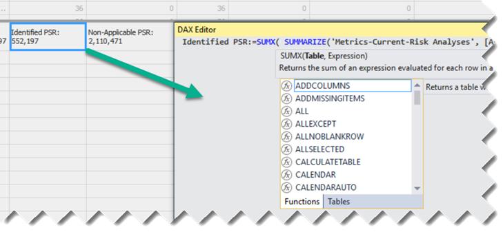 Prologika | Tabular DAX Editor