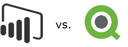Prologika | Power BI vs  Qlik